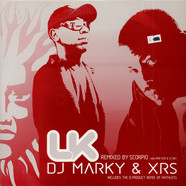 DJ Marky & XRS / D Product - LK (Scorpio Remix) / Faithless (D Product Remix)