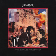 Disorder - The Singles Collection