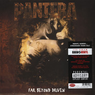 Pantera - Far Beyond Driven 20th Anniversary Edition