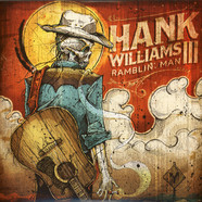 Hank Williams III - Ramblin Man