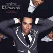 Rufus Wainwright - Vibrate: The Best Of Rufus Wainwright