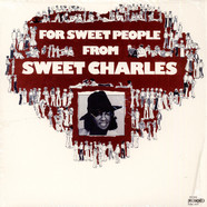 'Sweet' Charles Sherrell - For Sweet People