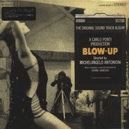 Herbie Hancock - OST Blow Up