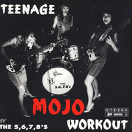 5,6,7,8's - Teenage Mojo Workout!