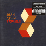 Autumn Defense / Josh Rouse - Sentimental Lady / Trouble