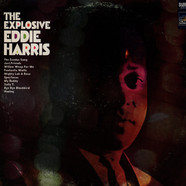 Eddie Harris - The Explosive