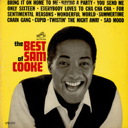 Sam Cooke - The Best Of Sam Cooke