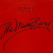War - The Music Band
