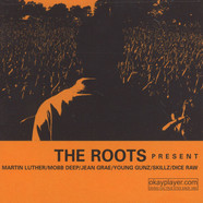 Roots, The - OST The Roots present: A Sonic Event