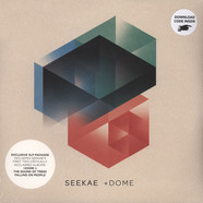 Seekae - +Dome / The Sound Trees Falling On People