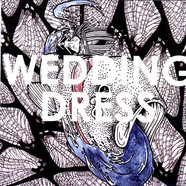 Wedding Dress - Loom / Heavy Earth