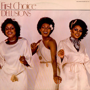 First Choice - Delusions