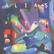 Alias - Pitch Black Prism