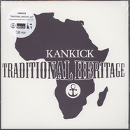 Kankick - Traditional Heritage HHV Exclusive Clear Vinyl Edition