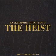 Macklemore & Ryan Lewis - The Heist Colored Vinyl Edition