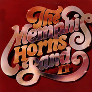 Memphis Horns, The - Band II