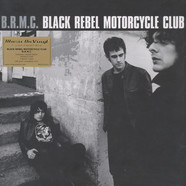 Black Rebel Motorcycle Club - Black Rebel Motorcycle Club