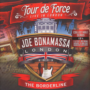 Joe Bonamassa - Tour De Force - Borderline