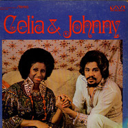 Celia Cruz & Johnny Pacheco - Celia & Johnny
