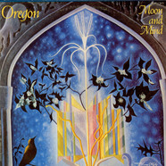 Oregon - Moon And Mind
