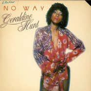 Geraldine Hunt - No Way