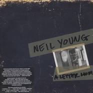 Neil Young - A Letter Home Box Set