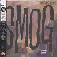 Piero Umiliani - OST Smog