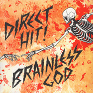 Direct Hit - Brainless God