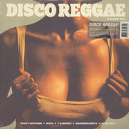 V.A. - Disco Reggae Volume 2