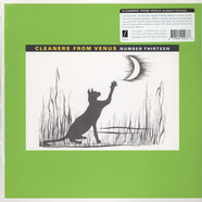 Cleaners From Venus - Number Thirteen