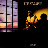Joe Sample - Oasis