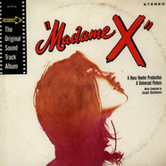 Joseph Gershenson - Madame X, The Original Soundtrack Album