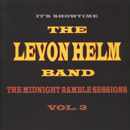 Levon Helm - Midnight Ramble Sessions 3