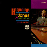 Hank Jones & Oliver Nelson - Happenings