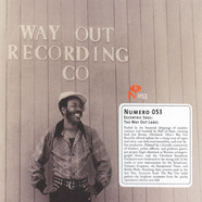 V.A. - Eccentric Soul: The Way Out Label