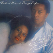 Barbara Mason & Bunny Sigler - Locked In This Position