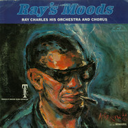 Ray Charles And His Orchestra - Ray's Moods