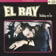 El Ray - Holiday On Ice EP