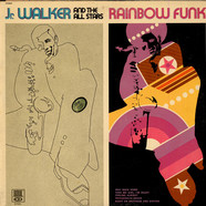 Junior Walker & The All Stars - Rainbow Funk