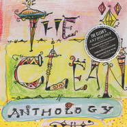 Clean, The - Anthology