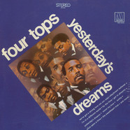Four Tops - Yesterday's Dreams
