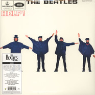 Beatles, The - Help! Remastered Mono Edition