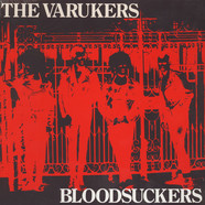 Varukers, The - Bloodsuckers