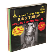 King Tubby - Dub Box Set