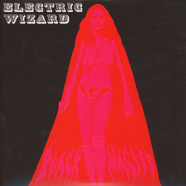 Electric Wizard - Black Masses Red Vinyl Edition