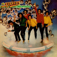 Sylvers, The - Disco Fever