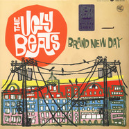 Ugly Beats - Brand New Day Black Vinyl Edition