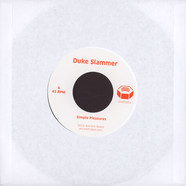 Duke Slammer - Simple Pleasures EP