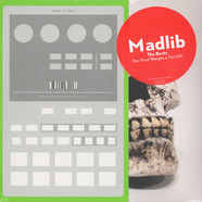 Madlib - The Beats: OST Our Vinyl Weighs A Ton