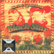 Black Star (Mos Def & Talib Kweli) - Black Star Limited Edition Two Tone Black Star Vinyl